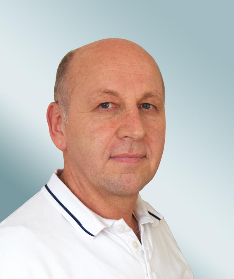 Dr. med. Martin Kalchthaler