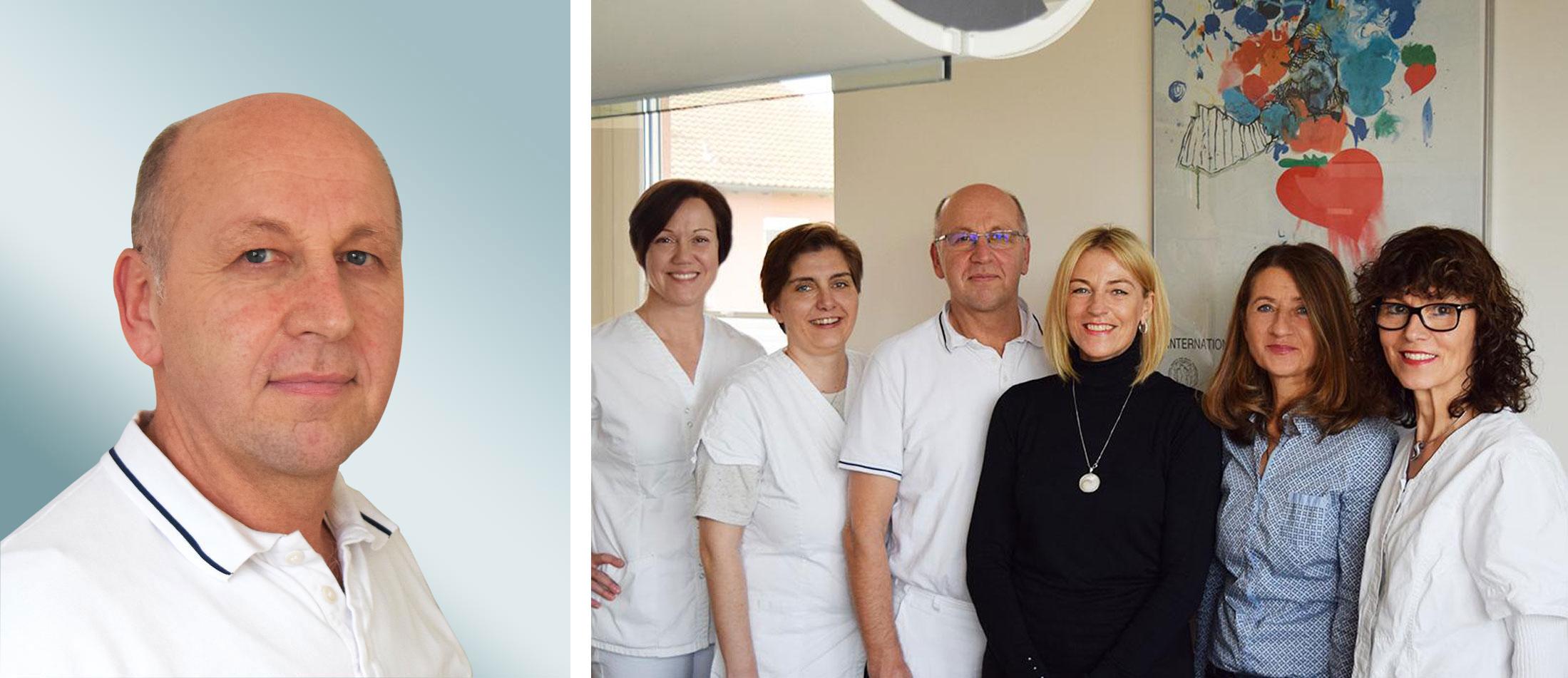 Team Der Urologische Praxis Breisach