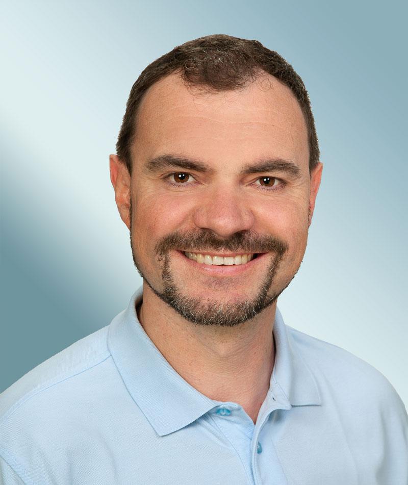 Dr. Gernot Schindler